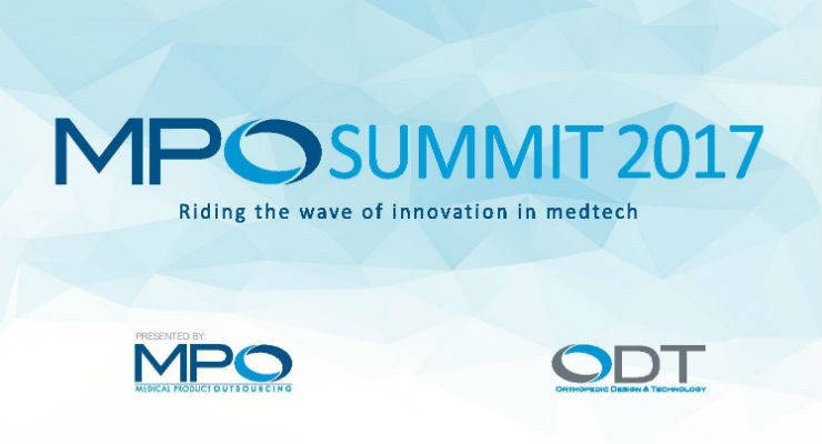MPO Summit Conference Program Notebook