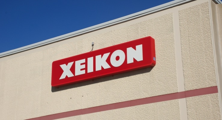 First Xeikon Café North America kicks off in Chicago