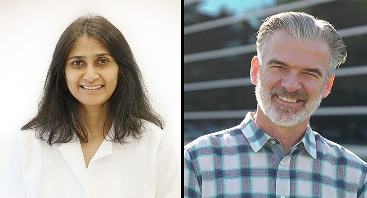 Englewood Lab Announces Two Executive Appointments