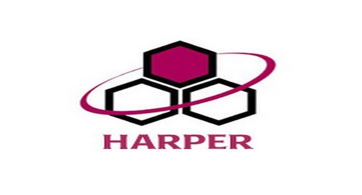 Harper Corporation of America Now Servicing Asia from the U.S.