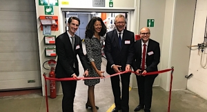Siegwerk opens new production facility for inkjet inks