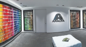 Axalta Opens New Colour Experience Rooms to Showcase Powder Coatings
