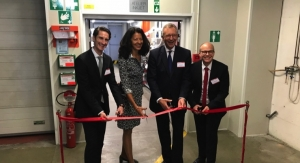 Siegwerk Expands Opens New Production Facility for Inkjet Inks