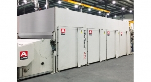 Autefa Solutions to Discuss Nonwovens Lines at SINCE