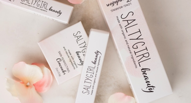 Beauty Brand Born in Maine