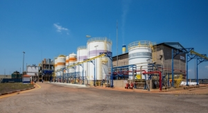 AkzoNobel Expands Chemical Island to Support Growth of Fibria