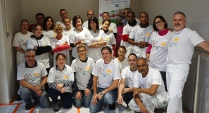 PPG Completes COLORFUL COMMUNITIES Project at Le Grand Cerf Vocational School in Bezons, France
