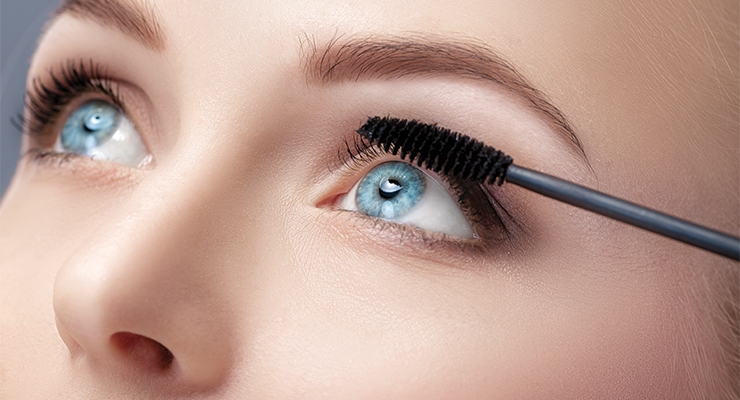 HCP expands its mascara operation in Europe.