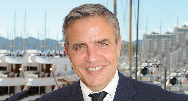 Olivier Bottrie