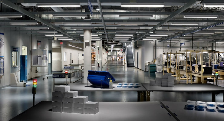 Microbiologist Joins Millstone's Headquarter Sterile Packaging Facility