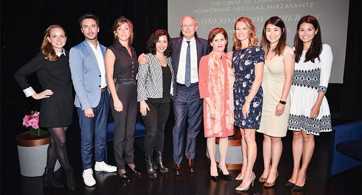 Jean-Paul Agon Addresses the Future of the Fragrance Industry