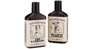 Outlaw Soaps: Antique Wild West Packaging Meets Modern Style