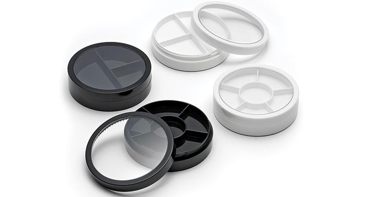 Qosmedix Introduces Divider Jars to Stock Line
