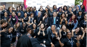 OPI Sets Guinness World Record for Longest Manicure Bar