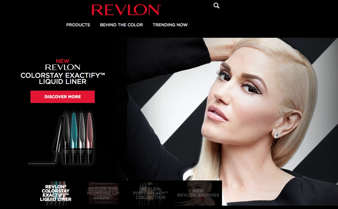 Revlon COO Steps Down