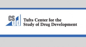 Tufts Quantifies Single-Source Drug Development and Mfg. Model