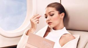Maybelline Debuts Gigi Hadid Collaboration