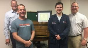 Opportunities Abound with Tegra Medical's Toolmaker Apprentice Program