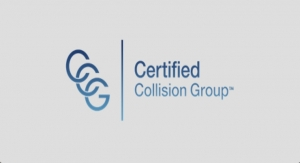 Certified Collision Group Fifth Largest U.S. Collision Repair Services Organization