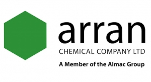 "Arran Chemical Completes First Phase of ""ADAPT"" Expansion"