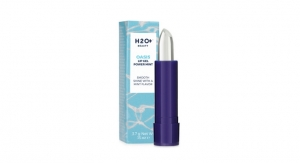H2O+ Beauty Launches Power Mint Lip Gel
