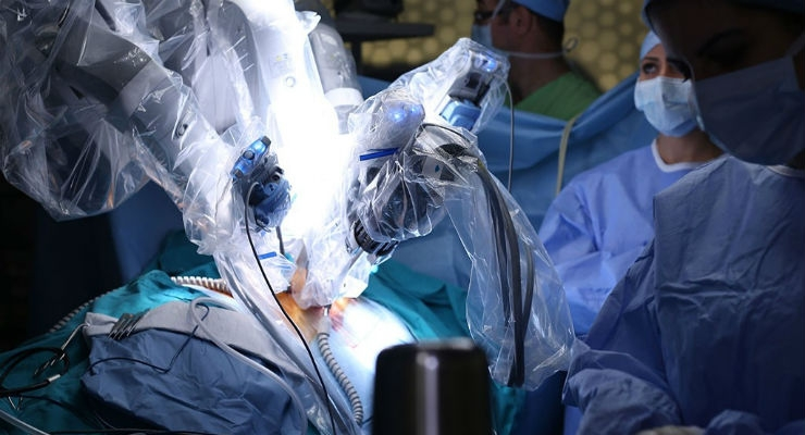 Robot-Assisted Kidney Removal Associated with Longer Operating Times, Higher Cost