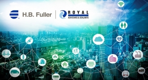 H.B. Fuller Finalizes $1.57B Acquisition of Royal Adhesives & Sealants