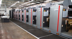 Master Graphics Purchases Goss Sunday 2000 Press System