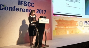 Amorepacific Wins Host Society Award at the 24th IFSCC Conference