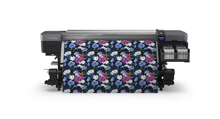 Epson Introduces Next-Generation SureColor F9370 Dye-Sublimation Inkjet Printer