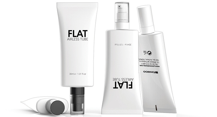 Skincare Grows—and Excites with New Packaging