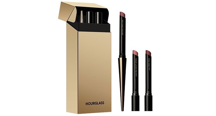 Unilever once again boosted its prestige portfolio, and entered Color Cosmetics in a big way with its purchase of Hourglass Cosmetics.