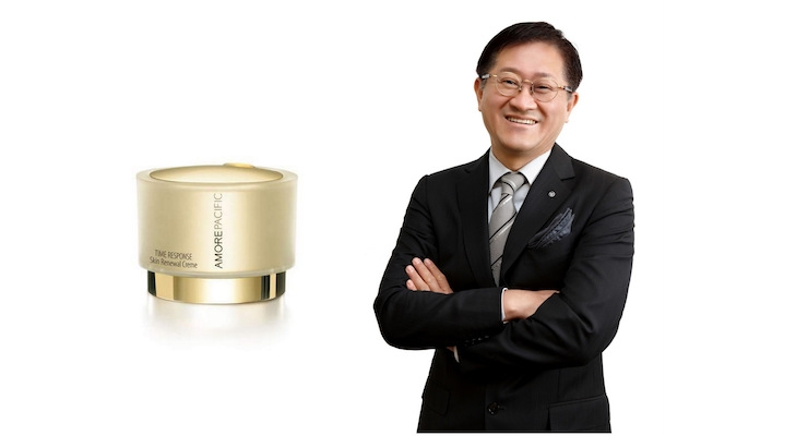 Amorepacific Group