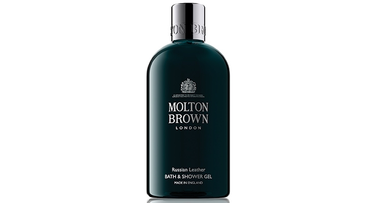 Kao's sales of Molton Brown were strong in The Americas and in Europe.