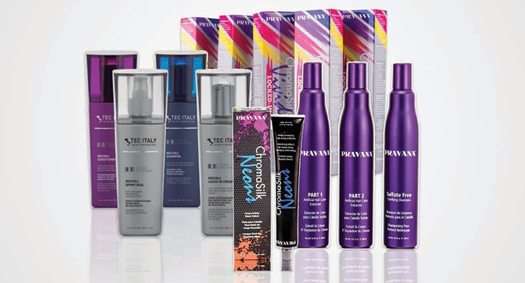 Henkel's acquisition of Nattura Laboratorios  brings with it a stable of successful hair brands.