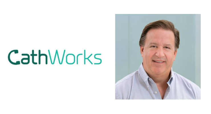CathWorks Appoints New CEO