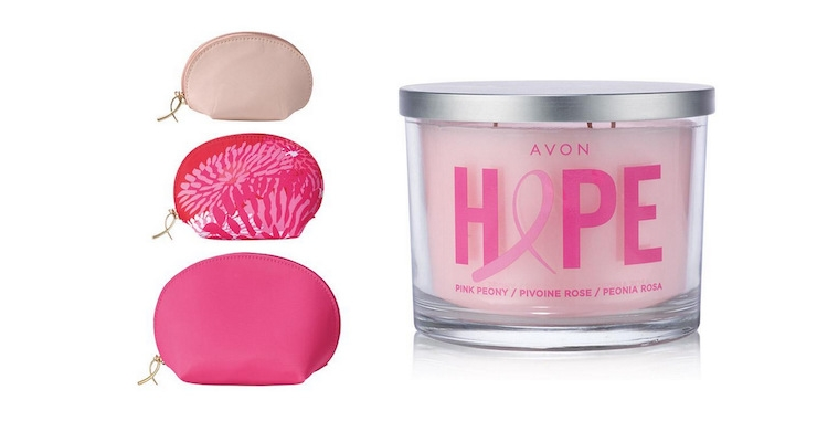31 Beauty Products Turn Pink for Breast Cancer Awareness