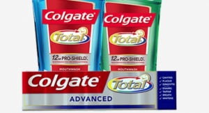 Q3 Sales Increase 3% at Colgate-Palmolive