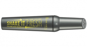 Rimmel Shakes It Fresh!