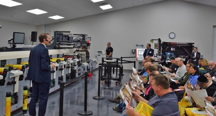 MPS Systems North America hosts successful Open House