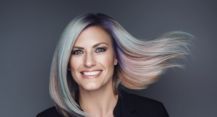 Michelle Chandler To Lead Pravana Under Henkel Beauty Care