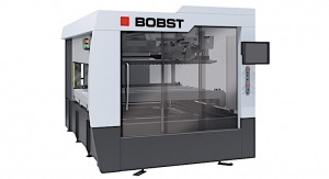 Bobst receives FEFCO 2017 Gold Award for Innovation