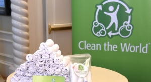ACI Convention Charity Events to Benefit Clean the World