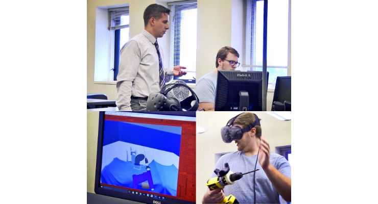 Virtual Reality Surgical Simulator for Hip Fracture Repair