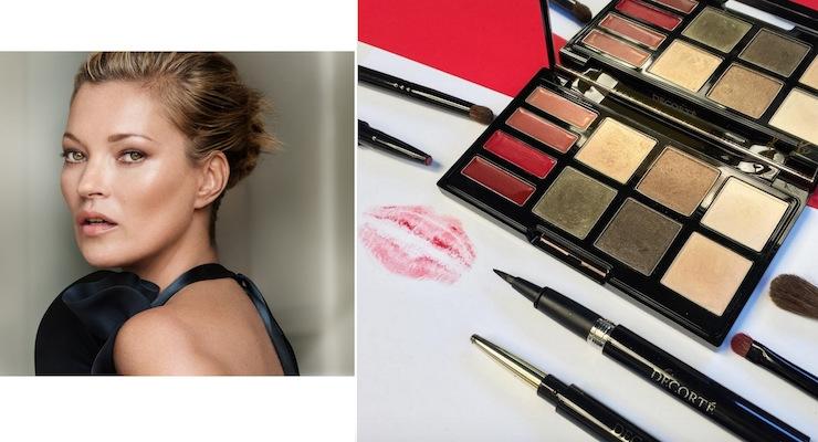 DECORTÉ & Kate Moss Partner with Selfridges