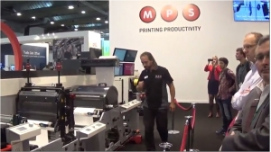 MPS highlights EF Symjet technology at Labelexpo Europe