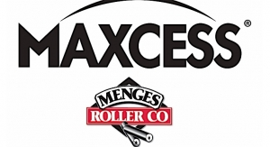 Maxcess acquires Menges Roller Company