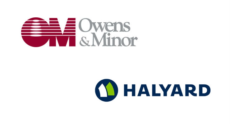 Owens & Minor to Buy Halyard Health