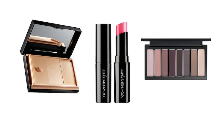 5 Korean Beauty Brands at Bergdorf Goodman
