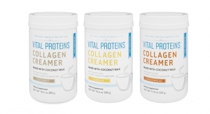 Vital Proteins Debuts Collagen Creamers